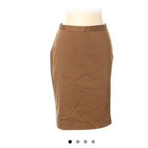 Moschino pencil skirt - size 8